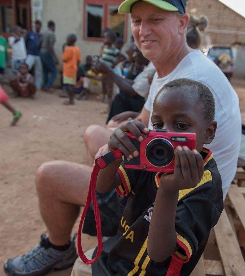 Voluntourism in Uganda