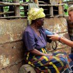 community development volunteer programs in Uganda